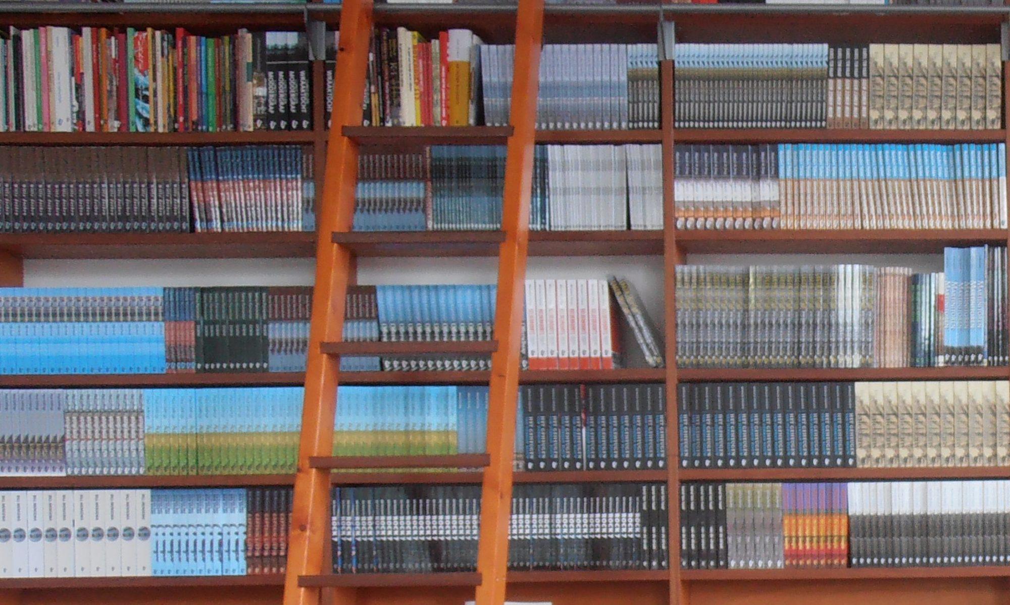 Uitgeverij Passage